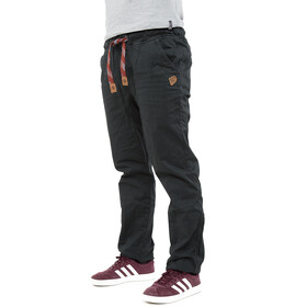 ABK Parkour Pantalon Homme, black
